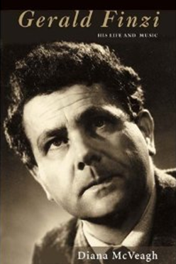 Gerald Finzi: His Life and Music by Diana McVeagh book cover