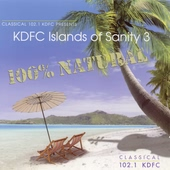 Kdfc - Islands Of Sanity 3 with Finzi's Ecologue for piano and strings