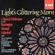 Light's Glittering Morn - A Musical Celebration, Finzi's God is Gone Up included