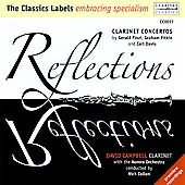 Reflections - Finzi's concerto for clarinet performed by the Aurora Orchestra
