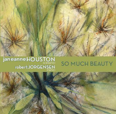 So Much Beauty cover art