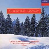 Christmas Fantasy -  Winchester Cathedral Choir,  Bournemouth Symphony Orchestra, and the  Waynflete Singers performing Finzi's Et In Terra Pax