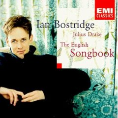 The English Songbook album cover