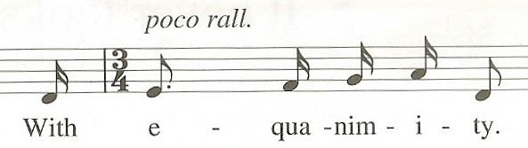 text setting in measures 9-10