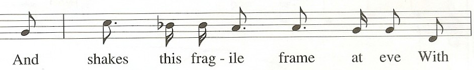 text setting in measures 13-4