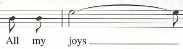 rhythm measures 7-8